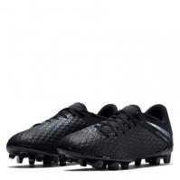 Ghete de fotbal Nike Hypervenom Phantom Academy FG pentru Copii