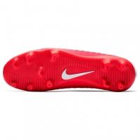 Ghete de fotbal Nike Hypervenom Phantom Club FG pentru Barbati