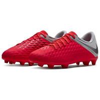 Ghete de fotbal Nike Hypervenom Phantom Club FG pentru copii