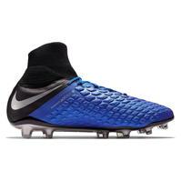 Ghete de fotbal Nike Hypervenom Phantom Elite DF FG pentru Barbati