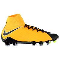 Ghete de fotbal Nike Hypervenom Phatal 3 DF FG pentru Barbati