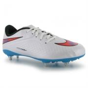 Ghete de fotbal Nike Hypervenom Phelon SG pentru Juniori
