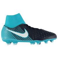 Ghete de fotbal Nike Magista Onda DF FG pentru copii