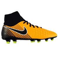 Ghete de fotbal Nike Magista Onda II DF FG pentru copii