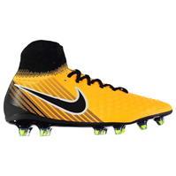 Ghete de fotbal Nike Magista Orden II FG pentru Barbati