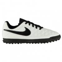 Ghete de fotbal Nike Majestry gazon sintetic baieti