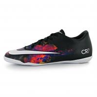 Ghete de fotbal Nike Merc Victory CR7 Indoor pentru Barbati