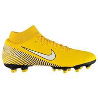 Ghete de fotbal Nike Mercurial Superfly Academy Neymar DF FG pentru Barbati copii