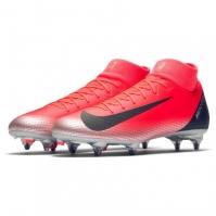 Ghete de fotbal Nike Mercurial Superfly Academy CR7 DF SG pentru Barbati