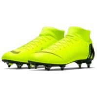 Ghete de fotbal Nike Mercurial Superfly Academy DF SG pentru Barbati