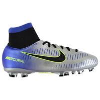 Ghete de fotbal Nike Mercurial Superfly Academy Neymar FG pentru copii