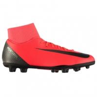 Ghete de fotbal Nike Mercurial Superfly Club CR7 DF FG pentru Barbati