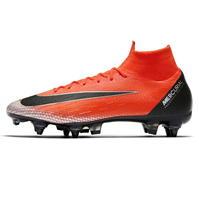 Ghete de fotbal Nike Mercurial Superfly Elite CR7 DF SG pentru Barbati
