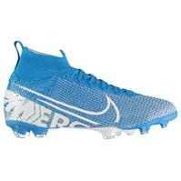 Ghete de fotbal Nike Mercurial Superfly Elite DF FG pentru copii