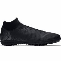 Ghete de fotbal Nike Mercurial Superfly X 6 Academy gazon sintetic AH7370 001 barbati