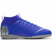 Ghete de fotbal Nike Mercurial Superfly X 6 Academy IC AH7343 400 copii