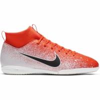 Mergi la Ghete de fotbal Nike Mercurial Superfly X 6 Academy IC AH7343 801 copii