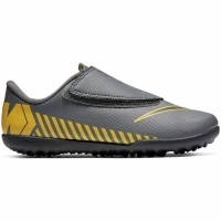 Ghete de fotbal Nike Mercurial Vapor 12 Club gazon sintetic AH7357 070 copii