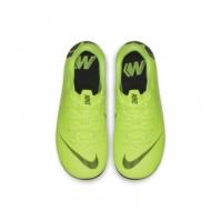 Ghete de fotbal Nike Mercurial Vapor Academy FG pentru Copii