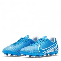 Ghete de fotbal Nike Mercurial Vapor Club FG pentru copii