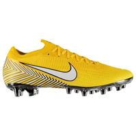 Ghete de fotbal Nike Mercurial Vapor Elite Neymar AG pentru Barbati copii