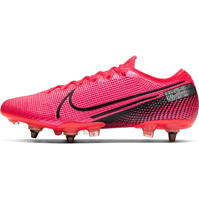 Papuci cauciuc Nike Mercurial Vapor 13 Elite SG-PRO Anti- Traction Soft-Ground Soccer Cleat