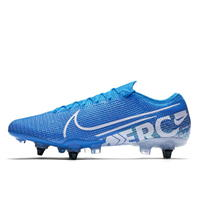 Ghete de fotbal Nike Mercurial Vapor Elite SG pentru Barbati