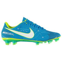 Ghete de fotbal Nike Mercurial Vapor Neymar FG pentru Barbati copii