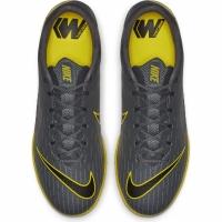 Ghete de fotbal Nike Mercurial Vapor X 12 Academy gazon sintetic AH7384 070 barbati