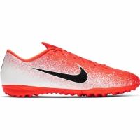 Ghete de fotbal Nike Mercurial Vapor X 12 Academy gazon sintetic AH7384 801