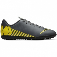 Ghete de fotbal Nike Mercurial Vapor X 12 Club gazon sintetic AH7355 070 copii