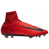Ghete de fotbal Nike Mercurial Veloce DF FG pentru Barbati