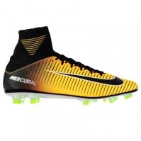 Ghete de fotbal Nike Mercurial Veloce Dynamic Fit FG pentru Barbati
