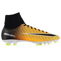 Ghete de fotbal Nike Mercurial Victory Dynamic Fit FG pentru baietei