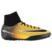 Ghete de fotbal Nike Mercurial Victory Dynamic Fit gazon sintetic pentru baietei