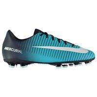 Ghete de fotbal Nike Mercurial Victory FG pentru copii