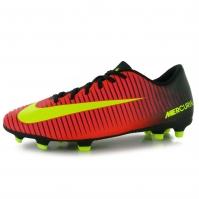 Ghete de fotbal Nike Mercurial Vortex FG pentru Barbati