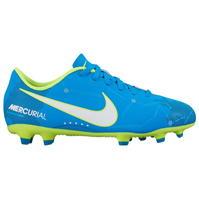 Ghete de fotbal Nike Mercurial Vortex Neymar FG pentru Copii copii