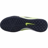 Ghete de fotbal Nike Phantom Venom Academy gazon sintetic AO0571 717 pentru barbati