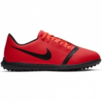 Ghete de fotbal Nike Phantom Venom Club gazon sintetic AO0400 600 copii