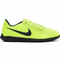 Ghete de fotbal Nike Phantom Venom Club IC AO0399 717 pentru copii pentru femei