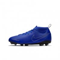 Ghete de fotbal Nike Phantom Vision Club DF FG pentru Copii