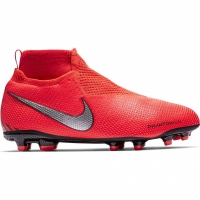 Ghete de fotbal Nike Phantom VSN Elite DF MG AO3289 600 copii