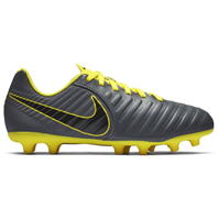 Ghete de fotbal Nike Tiempo Legend Club FG pentru Copii