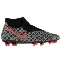 Ghete de fotbal Nike x EA SPORTS Phantom Vision Academy DF FG pentru Barbati