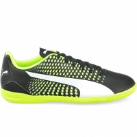 Ghete de fotbal Puma Adreno III IT 104050 07 copii