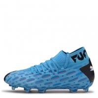 Ghete de fotbal Puma Future 5.1 FG pentru copii