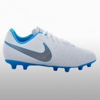 Ghete de fotbal  teren solid Nike Jr Legend 7 Club Fg Baietei
