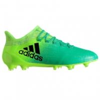 Ghete de fotbal adidas X 16.1 FG pentru Barbati