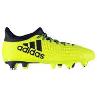 Ghete de fotbal adidas X 17.3 gazon sintetic